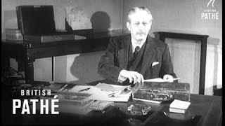 Macmillan Is Prime Minister (1957)