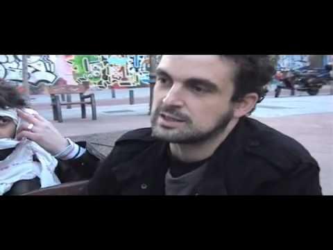 Entrevista a Nacho Vigalondo (teaser)