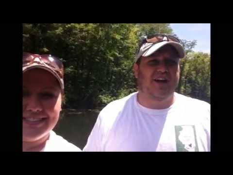 Jim Edgar Panther Creek: Drake Lake S2E4