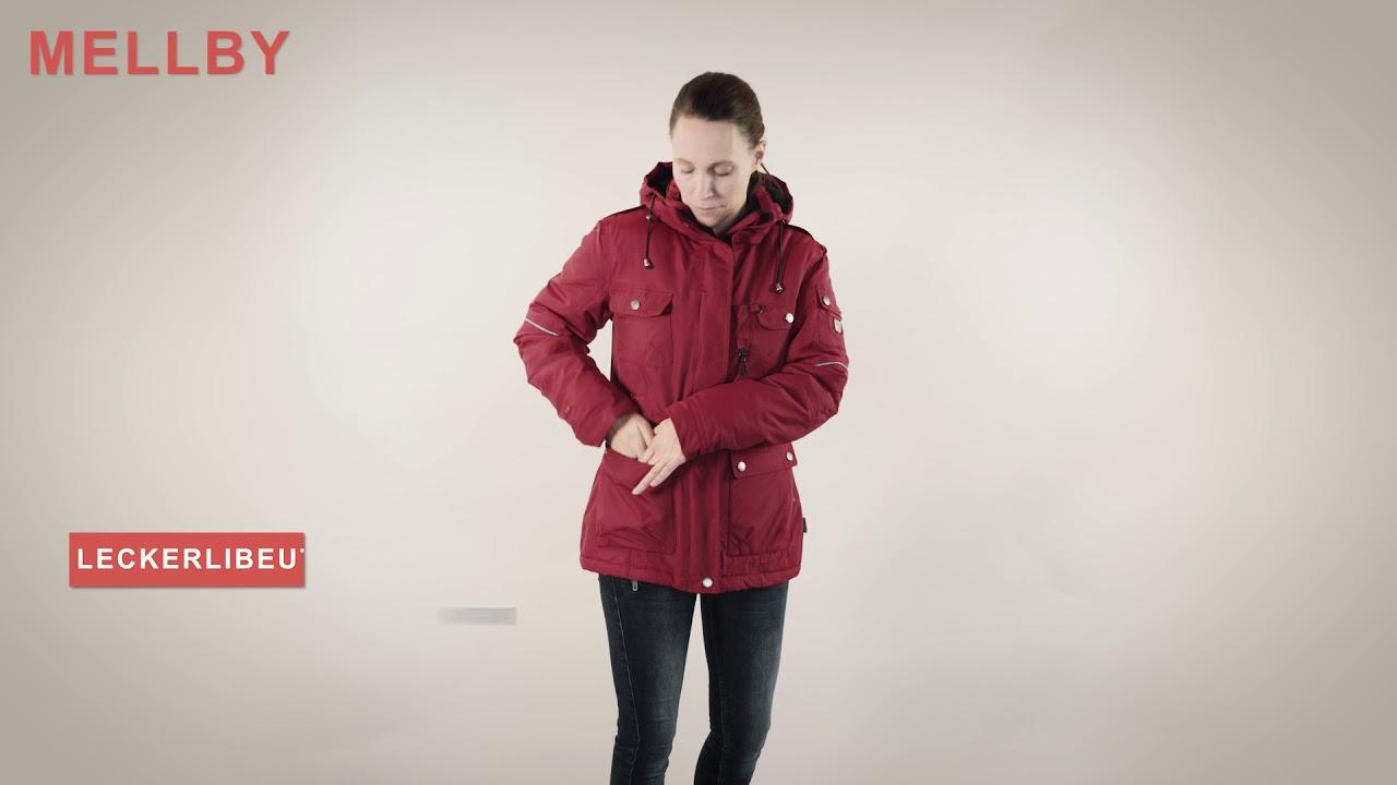 online store 77059 beaf4 Damen Jacken und Mäntel > Damen Winterjacke MELLBY in ...