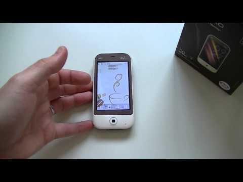 Test du Wiko Kawa | par Top-For-Phone.fr