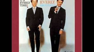 The Everly Brothers - What kind of girl are you
