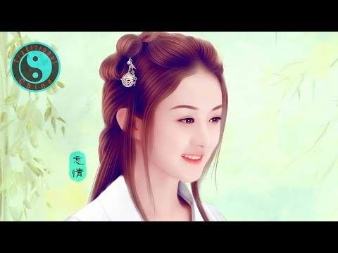 Liu Zi Ling 劉紫玲, 雷婷, 夢然 • Beautiful Chinese Songs [Traditional China]