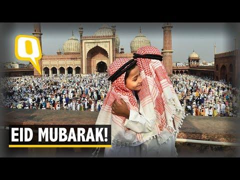 Eid ul-Fitr 2019: