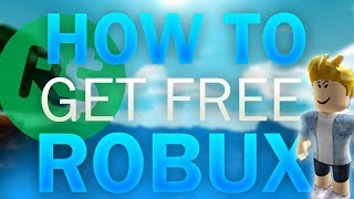 How to access the ROBLOX Admin Panel and claim FREE ROBUX! 2017 [Can't be patched! Beware ROBLOX!]