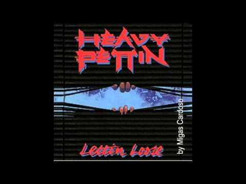 Heavy Pettin - Devil In Her Eyes