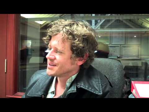 Iain Archer | Interview | Bushmills Live | June 2013 | Music News