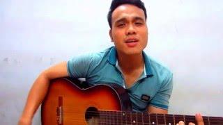 [Guitar] Mashup CHỈ ANH HIỂU EM & SUY NGHĨ TRONG ANH - Đệm Hát Guitar Tú Hoàng ★