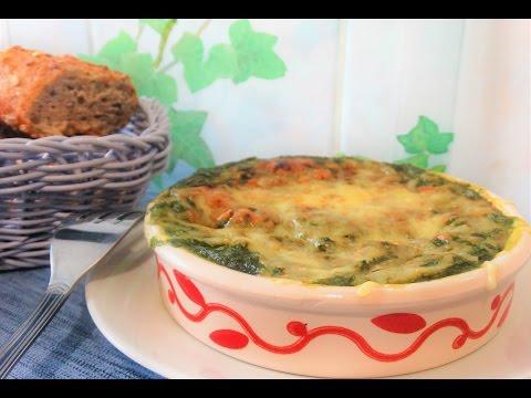 flash-cook-:-epinards-à-la-sauce-béchamel