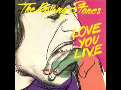 Hot Stuff - The Rolling Stones