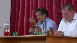 Встреча Платошкина с амурчанами, 19.07.2019 г.
