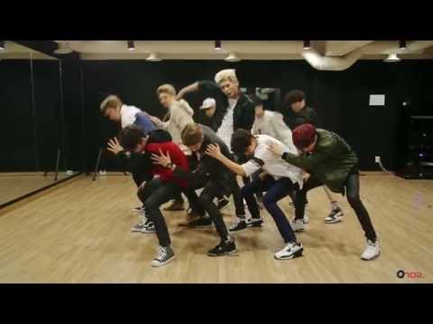 [Dance Practice] UP10TION