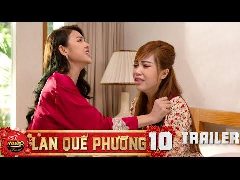 LAN QUẾ PHƯỜNG | TRAILER TẬP 10 | Chương 4 : HỒNG MẪU ĐƠN | Phim Yang Hồ