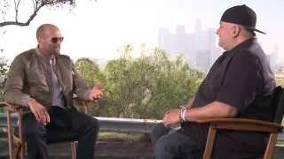 Jason Statham vs. Vin Diesel: Who'd Win In A Fight?
