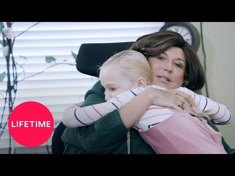 Dance Moms: Abby's Encouraging Words for Lilly (Season 8) | Extended Scene | Lifetime
