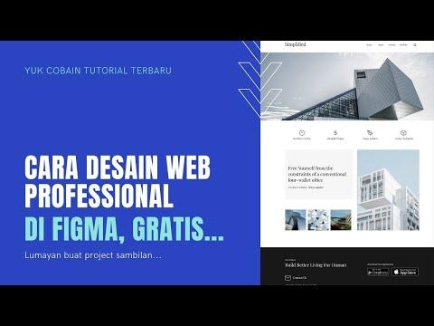 Cara Gampang Bikin Tampilan Website Bisnis yang KEREN!.