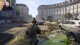 NO ES MI ESTILO - The Division 2 - Directo 3