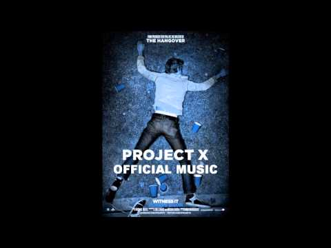 Project X -- official Soundtrack HQ_HD -- Kid Cudi - Pursuit of Happiness