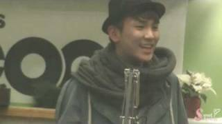 [FANCAM] 110118 DJ Key Dancing 2 Infinite