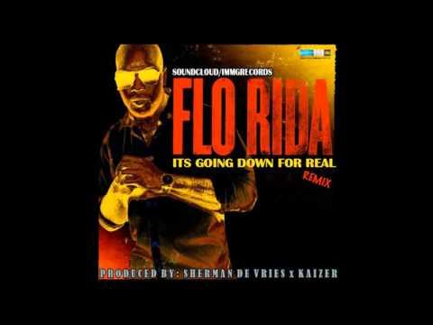 Flo Rida - GDFR (Sherman De Vries X Kaizer Remix)