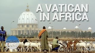 A Vatican in Africa | World curiosities - Planet Doc Full Documentaries