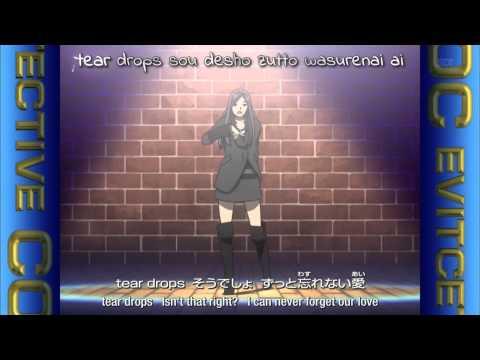 Detective Conan Tear Drops - HD