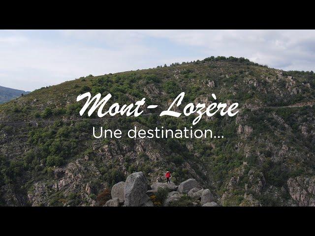 Mont-Lozère - Lac de Villefort : baignade et patrimoine