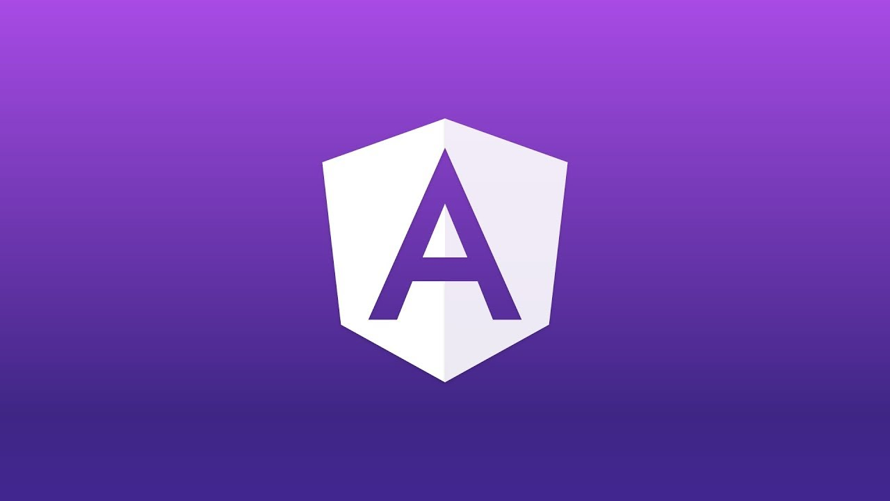 Angular Material: Toolbar