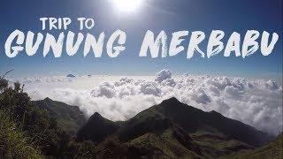 Video Trip To Mount Merbabu (Gunung Merbabu via Wekas dan Selo) 2017 download MP3, 3GP, MP4, WEBM, AVI, FLV Desember 2017