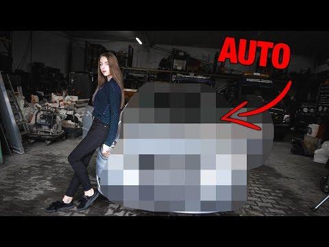 MEIN ERSTES AUTO! | LeonTV