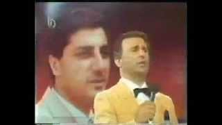 Metl Lshams (Nadim Berberi)
