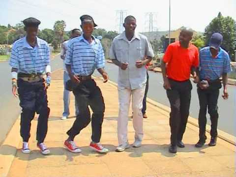 Mlambos Express Band - Damalame (OFFICIAL VIDEO)