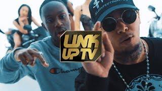 Tremz x Trebla x Fumez The Engineer - Run Up [Music Video] Link Up TV