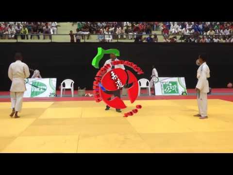 Coupe de Mada 2016  34KG RAKOTOMANGA CSA vs TERAKALY CCS