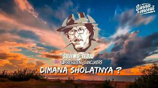 Download lagu Sujiwo Tejo Dimana Sholatnya JANCUKERS Story WA INSTAGRAM MP3