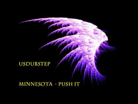 Minnesota - Push it