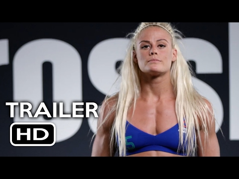 Fittest on Earth: A Decade of Fitness Official Trailer #1 (2017) CrossFit Documentary Movie HD