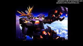 Gundam Unicorn OST [ Destroy - Self Sacrifice 2nd Edition ]