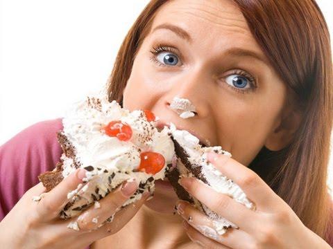Что делать, если во время и после стресса хочется есть (заедание стресса)