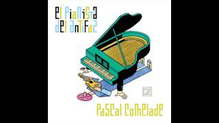 Pascal Comelade - Ze Crypto-Situ Cow-Boy Rides Again