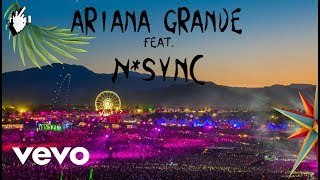 Ariana Grande feat. *NSync - Tearin' Up My Heart (Coachella Studio Version 2019)