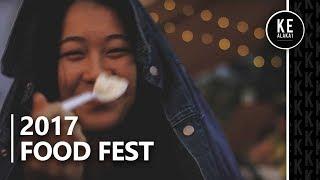 2017 Food Fest