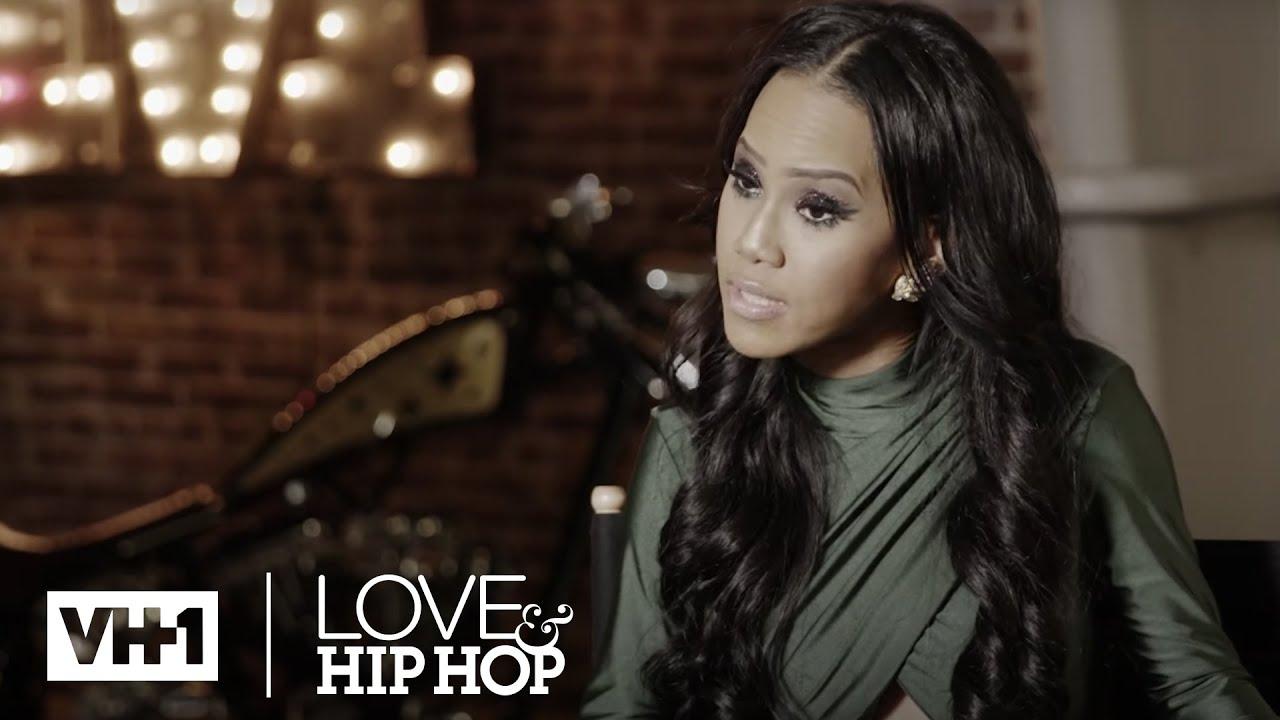 Love  Hip Hop Hollywood  Brandi Vs The Beckys  Vh1 -8243