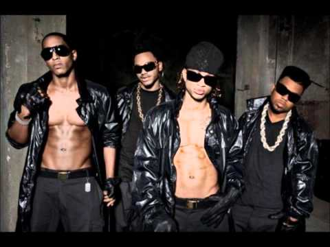 Pretty Ricky - Pacman Your Body *New Song 2011* [HD]