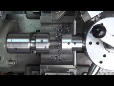 Bed Turret & Tooling for Atlas 6 Lathe