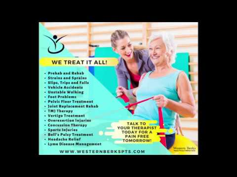 Western Berks Physical Therapy Services