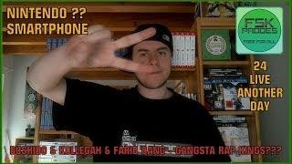 [FSK Paddes]: u.A. BUSHIDO feat. KOLLEGAH & FARID BANG - Gangsta Rap Kings???