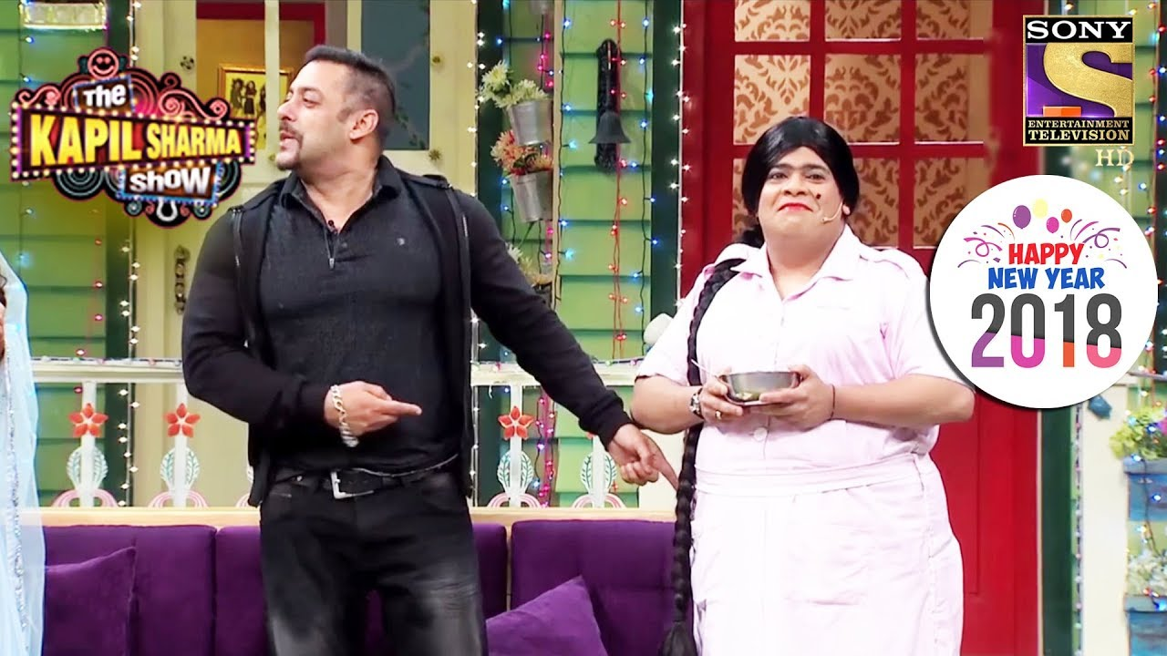 New Year Special | Bumper | The Kapil Sharma Show