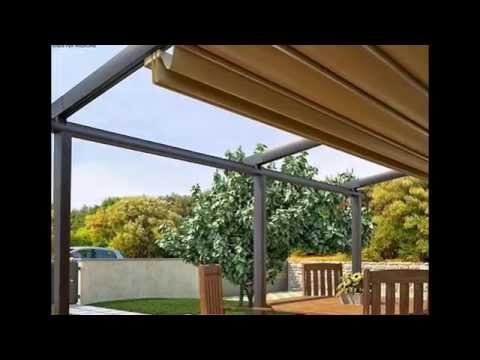 SunSaver Awnings Product Slide Show - YouTube