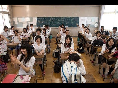 6 Fakta Unik Sekolah di Jepang